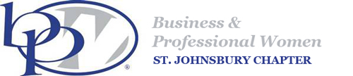St. Johnsbury Business and Professional Women